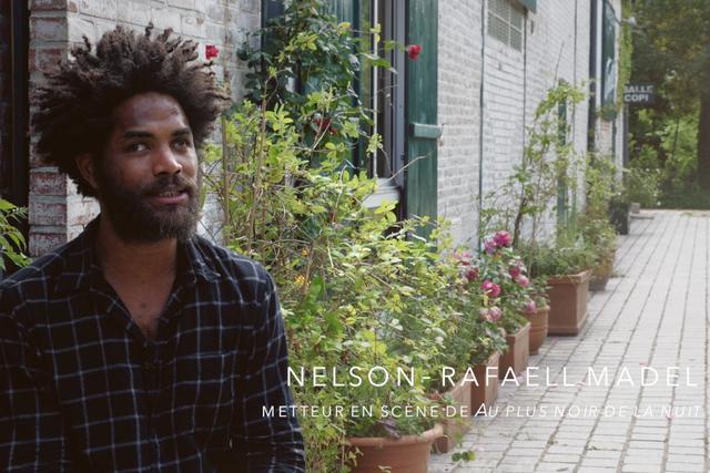 NELSON-RAFAELL MADEL